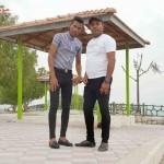 حمید رحیمی و جاوید سفالگر دانلود آهنگ جدید اجرای زنده و بسیار زیبا و شنیدنی بصورت حفله