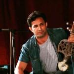 غلامحسین نظری آهنگ جدید اجرای زنده بصورت حفله