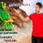 صلاح الدین ملاحی آهنگ جدید و بسیار زیبا و شنیدنی بنام دخت بندرعباسی