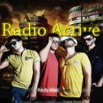 گروه سلول – رادیو اکتیو
