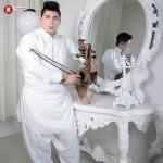 علی آرامی آهنگ جدید اجرای زنده و بسیار زیبا و شنیدنی بصورت حفله