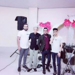 رضا ملاحی پنچ آهنگ جدید اجرای زنده جدید و بسیار زیبا و شنیدنی بصورت حفله