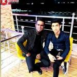 رضا ملاحی دانلود آهنگ جدید اجرای زنده جدید و بسیار زیبا و شنیدنی بصورت حفله