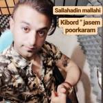 صلاح الدین ملاحی آهنگ جدید و بسیار زیبا و شنیدنی بنام دخت محله