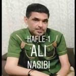 علی نصیبی آهنگ جدید اجرای زنده بصورت حفله