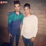 کاظم رنجبری آهنگ جدید بصورت حفله
