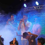 محسن فیروزیان و حسین جالبی آهنگ جدید بصورت حفله