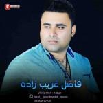 فاضل غریب زاده آهنگ جدید اجرای زنده بصورت حفله