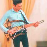 دانیال دورک و بهزاد محمدی آهنگ جدید بصورت حفله