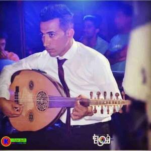 عبدالله بقازاده آهنگ جدید بنام سپیده