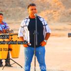 فاضل غریب زاده تیزر موزیک ویدئوی جدید