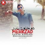 مهرزاد بندری آهنگ جدید اجرای زنده بصورت حفله
