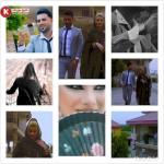 مجید عشقی موزیک ویدیو جدید بنام دختر عمو