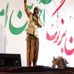 ابراهیم پیل افکن – جشن شهرداری بندرعباس
