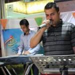 مجتبی خواجه – کلیپ تصویری جشن میلاد حضرت مهدی