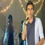 اروین بستکی و هاشم سالمین – اجرای زنده جشن عروسی دوبی