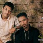 احمد بهادری و عبدلله قضایی – اجرای زنده
