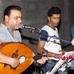 محمد رویدری – اجرای زنده حفله
