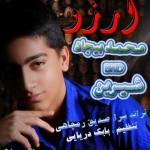محمد بیجاد و شیرین – آرزو
