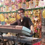 عبدالرحمان شرف – اجرای زنده جدید حفله