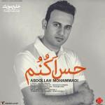 عبدالله محمدی – حس اَکُنُم