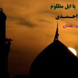 مسلم احمدی – کربلا و یا ابل مظلوم