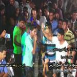 مهران میررستمی – تصویری جشن مجتبی تابدار