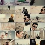 مصطفی حاتمیان – ویدئو رویایی از حریر