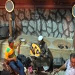 محمد منصور – اجرای زنده تصویری