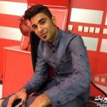 محسن ناصری – اجرای زنده جدید