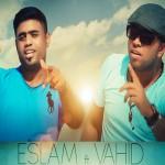 اسلام نظری و وحید آور – اجرای زنده جدید