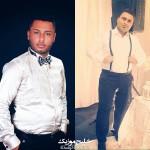 فرزاد خراجی پور و فاضل غریب زاده – اجرای زنده حفله ۹۴