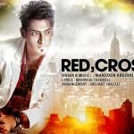 منصور عابدینی – صلیب سرخ