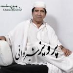 پرویز شیروانی – اجرای زنده حفله جدید