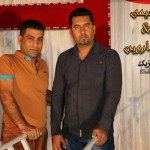 اسلام رحیمی و ابراهیم آروین – حفله جدید ۲۰۱۶