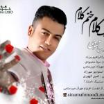 سینا محمودی – یک کلام ختم کلام