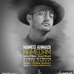 حامد احمدی – حامدم