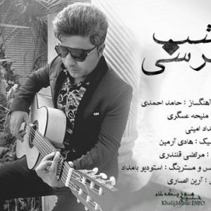 حامد احمدی – یه شب میرسی