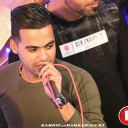 برهان فخاری دو آهنگ جدید اجرای زنده و بسیار زیبا و شنیدنی بصورت حفله