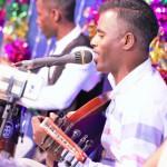 اجرای حفله جدید از محمد عیسی قادری