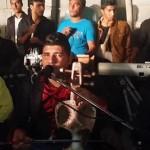 علی آرامی – تصویری جشن عروسی