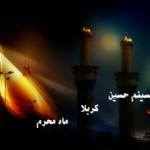 علی ضیایی – باد صبا و حسینم حسین و کربلا و ماه