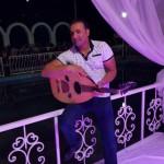 محمد رویدری – اجرای زنده عود ۲۰۱۶