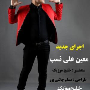 معین علی نسب – اجرای جدید ۹۵
