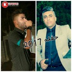 امین رنجبر و حمید جراره آهنگ جدید اجرای زنده و بسیار زیبا و شنیدنی بصورت حفله