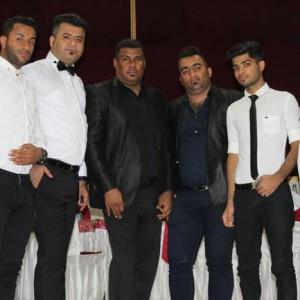 عقیل رحیمی و رسول جعفرزاده آهنگ جدید اجرای زنده بستکی بصورت حفله