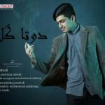 علی زاهدی آهنگ جدید و بسیار زیبا و شنیدنی بنام دوتا گل
