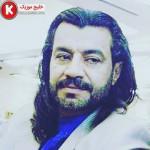ناصر زرجام آهنگ جدید و بسیار زیبا و شنیدنی بنام بالا شهرون بندر