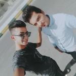 محمد امین شمس الدینی – حفله فارسی