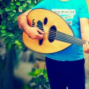 قادر ابراهیمی – حفله جدید ۲۰۱۶